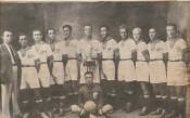 Черно море честити на феновете 92 години от спечелването на исторически трофей