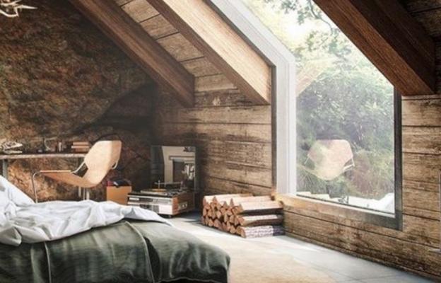 Уютна и просторна