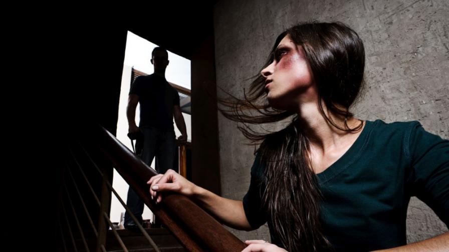 Шокиращо сексуално насилие на Острова.