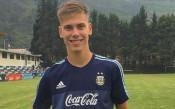 Тотнъм привлече 19-годишен аржентински защитник