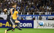Япония се класира за Мондиал 2018