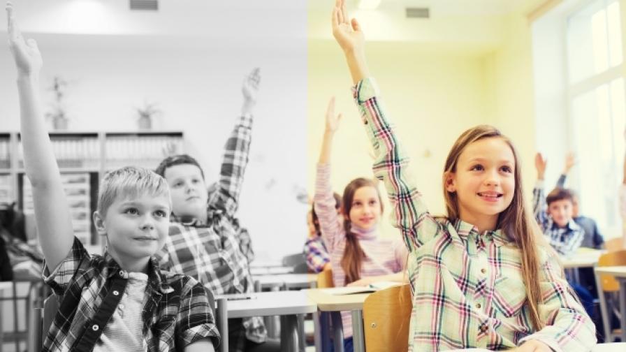 Иновативен проект на ученици от Русе решава проблема с тежките раници в училище