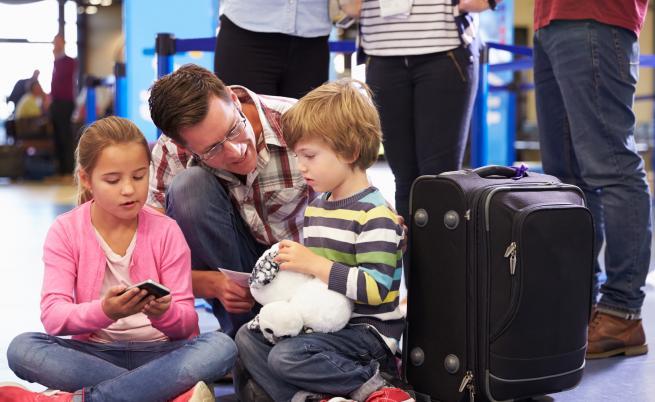 Как да получим обезщетение при закъснял или отменен полет