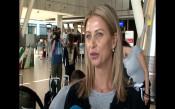 Весела Димитрова: Момичетата нямат търпение да играят