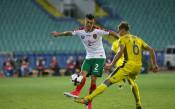 България - Швеция 3:2<strong> източник: LAP.bg, Любомир Асенов</strong>