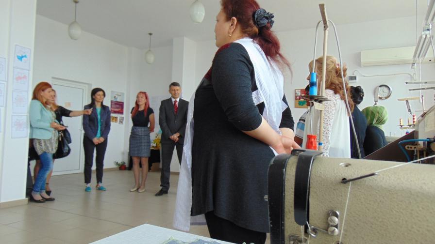 Българската жена - по-зле платена и безработна