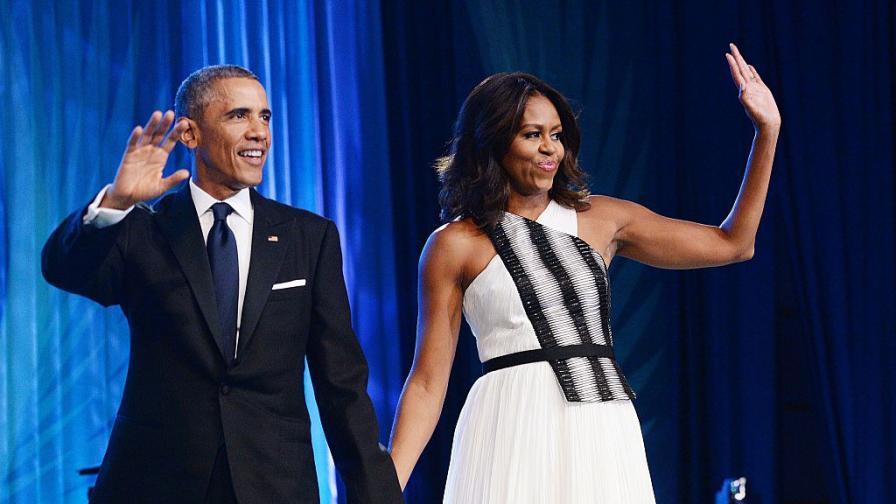 Барак и Мишел Обама са заедно от 1989 година и бракът им е по-здрав от всякога.