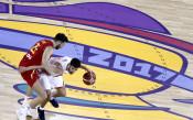 Осминафиналните двойки на Евробаскет 2017 са ясни