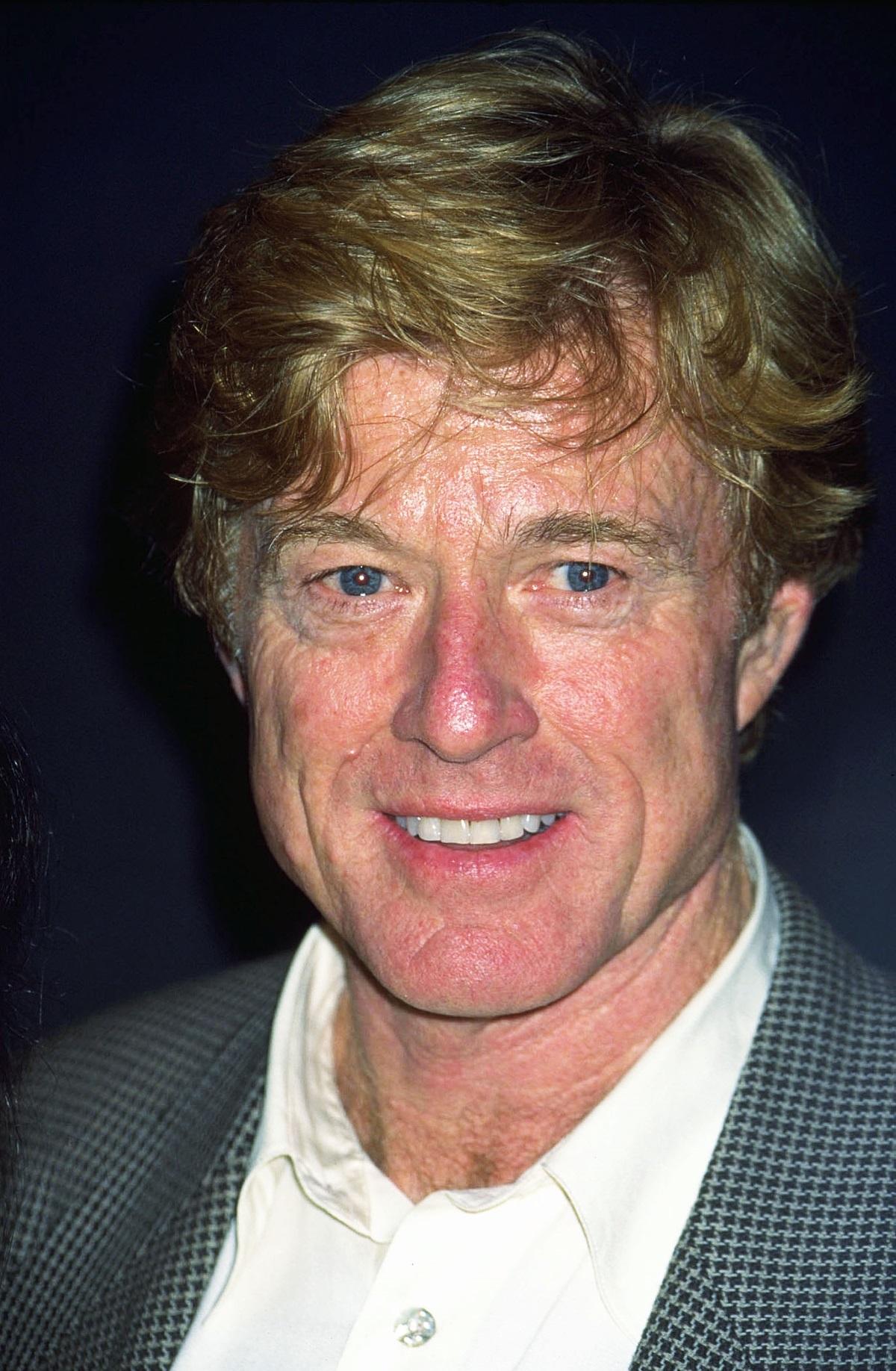 Робърт Редфорд (1999 г.)