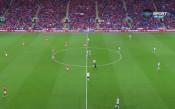 Уелс - Австрия 1:0 (репортаж)