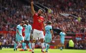 Зрелищно реми за легендите на Юнайтед и Барса