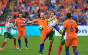 Холандия - България<strong> източник: Lap.bg</strong>