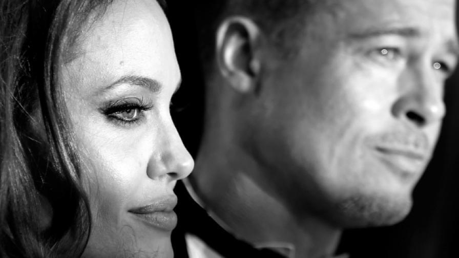 Анджелина Джоли: Не ми харесва да съм сама