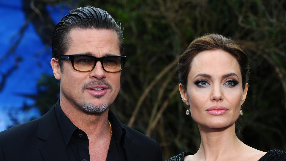 Сагата продължава: Брад и Анджелина отново заедно?