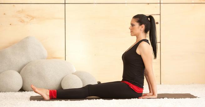 Упражненията, които ще ви предложа, са леки и щадящи и