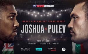 ESPN: Няма да има мач Джошуа-Пулев