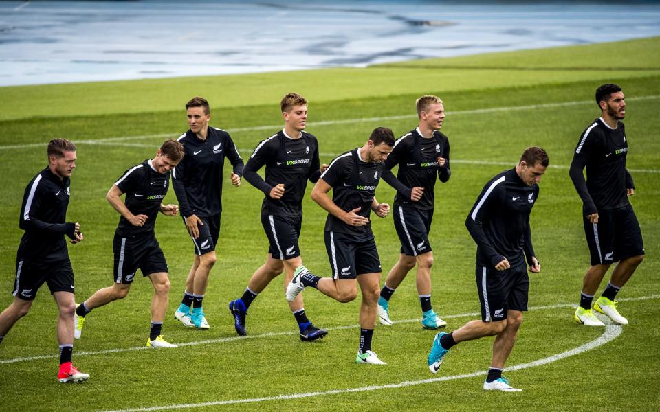 Нова Зеландия ще играе в плейофа за класиране на Мондиал 2018