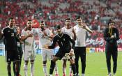 Рекордна серия на Иран приключи след 1121 минути