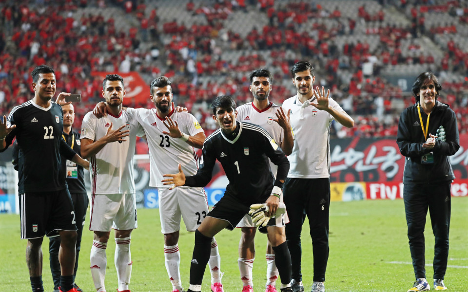 Иран победи Панама в битка на участниците на Мондиал 2018