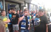 Йоргачевич: Левски ми е последният отбор и ще го обичам докато съм жив