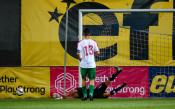 България - Люксембург (младежка европейска квалификация)<strong> източник: Любомир Асенов/Lap.bg</strong>