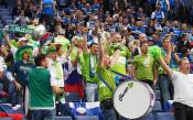 Словения на полуфинал на Евробаскет след драма с Латвия
