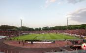 ЦСКА пусна в продажба билетите за мача с Верея