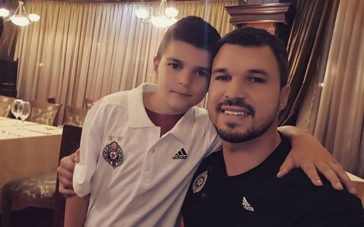 Валери Божинов вече тренира с Левски!
