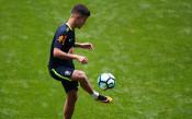 Легенда на Ливърпул очаква Коутиньо в действие срещу Сити