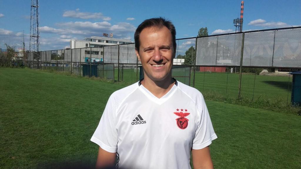 Бенфика е един от отборите на Лукойл Къп в София