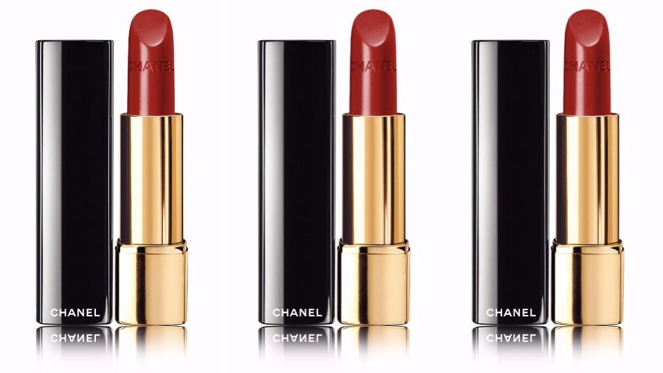 Дръзка, стилна и готова за есента: с червилото Rouge Allure от Chanel