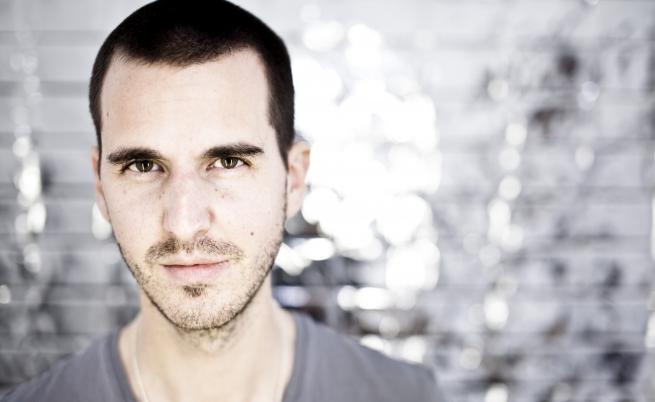 DJ Stefan Obermaier пристига в Пловдив