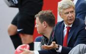 Венгер категоричен: Арсенал има сили за титлата