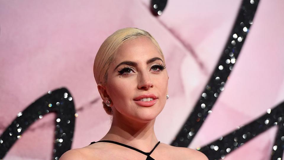 """Лейди Гага с официално изявление: """"Оттеглям се от музикалната сцена!"""""""