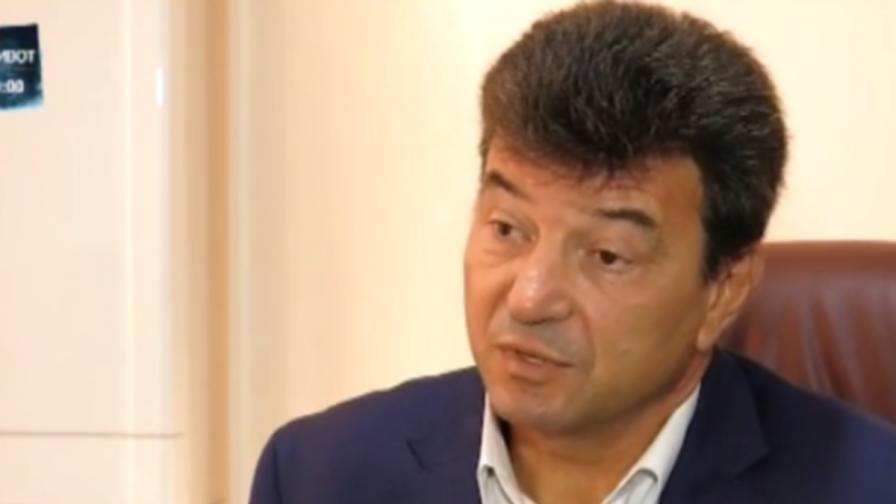 "Обвиняемият по ""Суджукгейт"" проговаря за Борисов и месото"