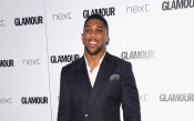 Антъни Джошуа<strong> източник: instagram.com/anthony_joshua и GettyImages/Gulliver</strong>