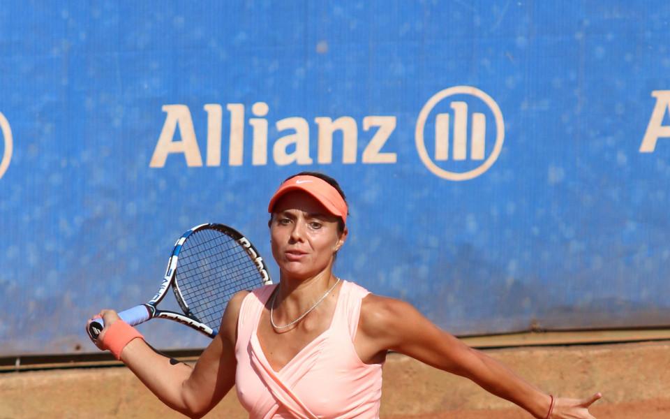 Щастливо стечение на обстоятелствата прати Томова в първия кръг на Australian Open