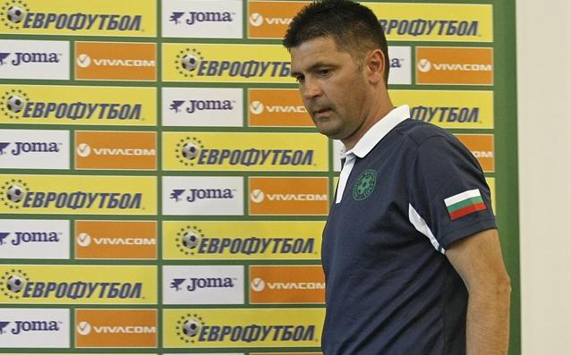 Ангел Стойков<strong> източник: LAP.bg</strong>