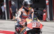 Маркес се изравни с Довициозо на върха в MotoGP