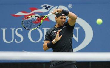 Наградният фонд на US Open ще