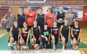 Шампионът отказа участие в Суперкупата при баскетболистките