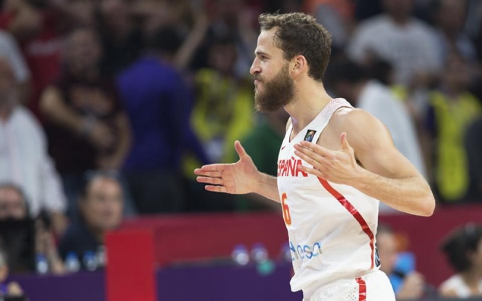 Програма за 1/4-финалите на Евробаскет 2017