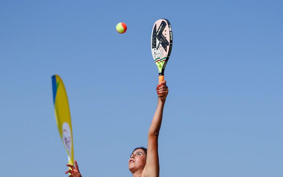 Бургас ще бъде домакин на национален турнир по плажен тенис