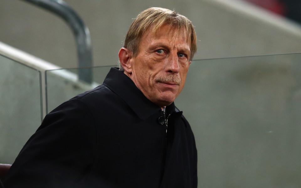 Уволняват Кристоф Даум като селекционер на Румъния