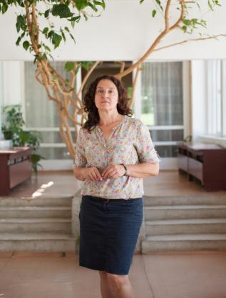 г-жа Александра Иванчева