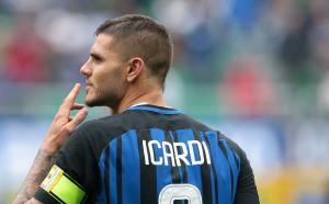 Интер загуби първи точки през сезона