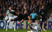Селтик - ПСЖ 0:5<strong> източник: Gulliver/GettyImages</strong>