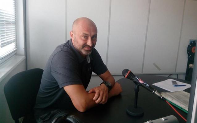 Илиян Стоянов източник: Дарик Кюстендил