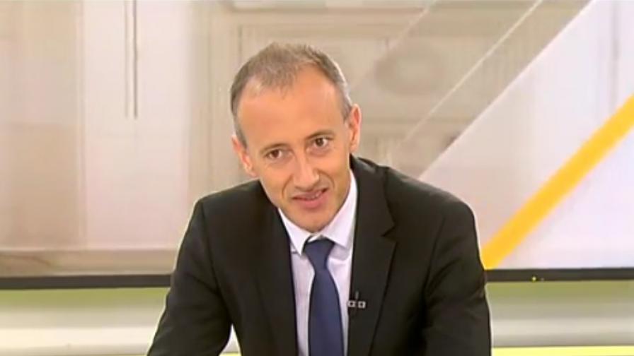 Министърът призна: Много деца не знаят български