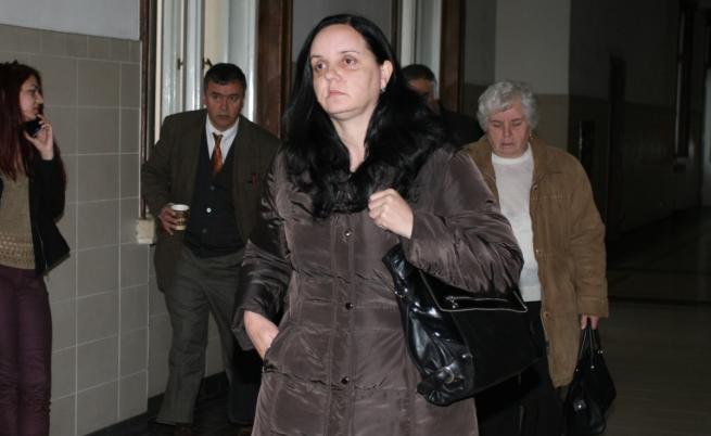Съдът за акушерката Ковачева: Жестока и безчовечна
